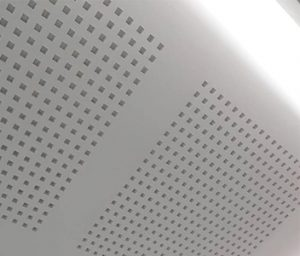 Acoustic Board Ceiling