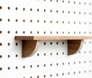 Acoustic Board Wall